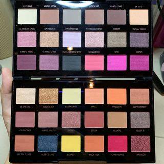 by Petra 36 Professional Eyeshadow Palette