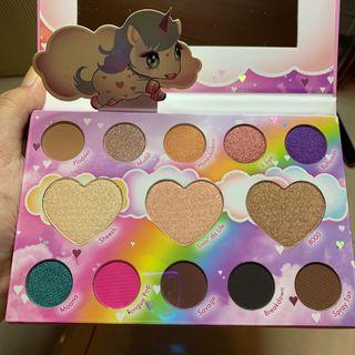 Marvycorn by Marvyn Magnificent 13 Color Shadow & Highlighter Palette