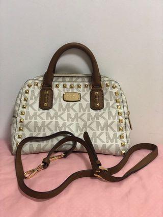 EUC MK handbag with strap