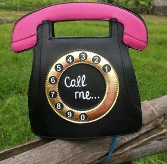 Telephone Bag ❤