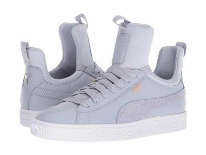 Puma Suede Fierce Sneakers