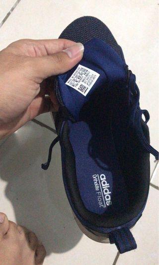 Adidas Ortholite float #BAPAU