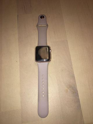🚚 Apple Watch 38mm 7000 series