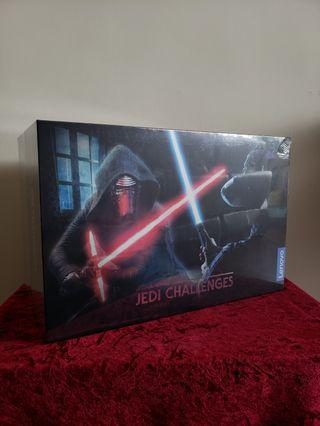 Lenovo: Jedi Challenges 絕地武士光劍大戰