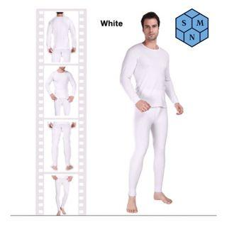 Thermal Underwear – Long Johns