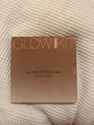 Anastasia Beverley Hills Glow Kit