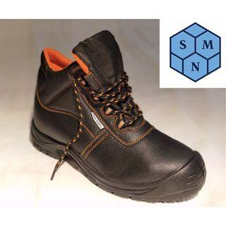 Safety Shoes SS1620 (Mid Cut)
