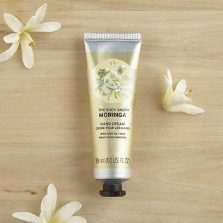 The Body Shop™️ Moringa Hand Cream