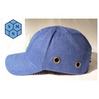 Bump Cap - Dark Blue (Safety Helmet)