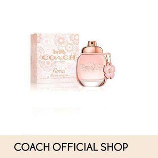 🚚 Coach Floral Perfume