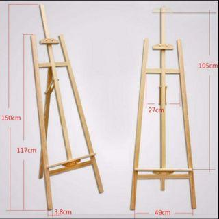 Easel for Rent