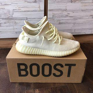 Yeezy Boost 350 V2 butter for sale