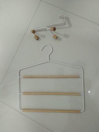 🚚 Hangers