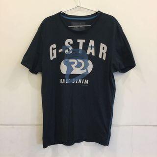 Gstar 設計上衣 L號
