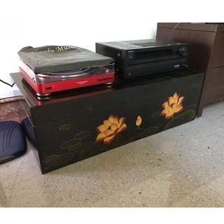 Beautiful Chinese Chest