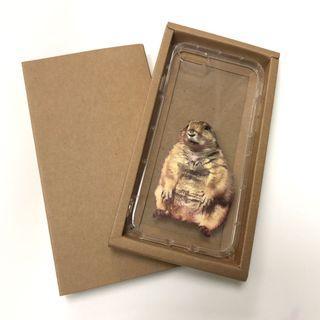 自訂 寵物 手機殼 來圖訂制 customize phone case for your pet