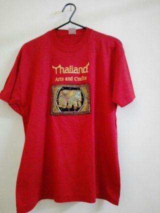 Thailand Arts & Crafts TShirt