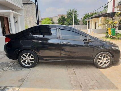 Honda City E (RS) Matic(AT) 2011