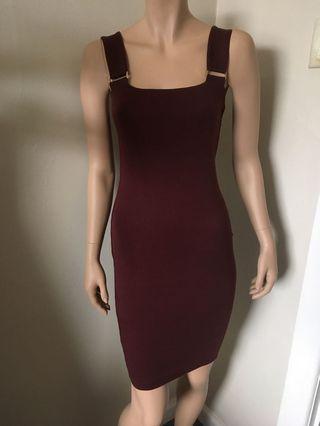 Kookaï San Marino Dress - BNWTS $70