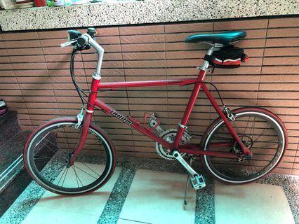 Tkm803自行車小徑