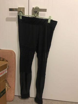 HM gym pants