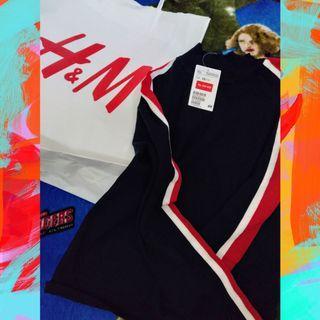 Baju panjang H&M buy 1 get 1