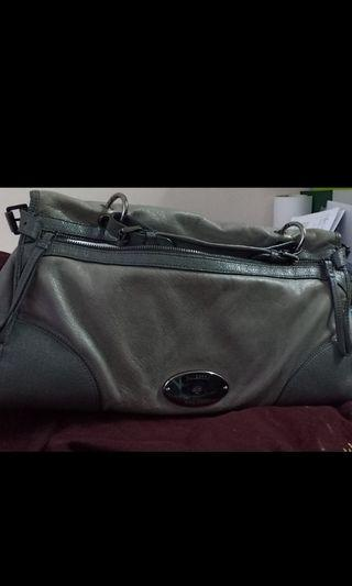 Mulberry long strap