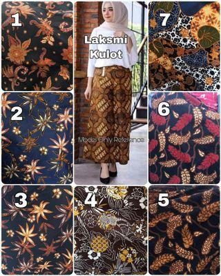 🚚 Batik Pants PRE ORDER