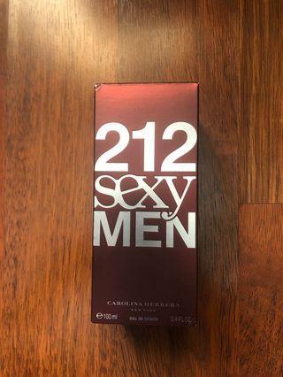 Parfum Carolina Herrera Sexy Men
