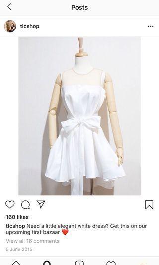 Dress tlc sense