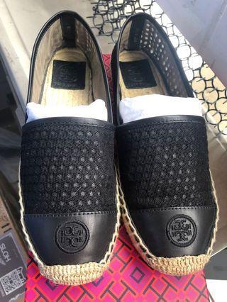 Tory Burch shoes 草鞋