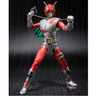 BANDAI S.H.Figuarts Kamen Rider ZX (Japan ver)- Free Shipping