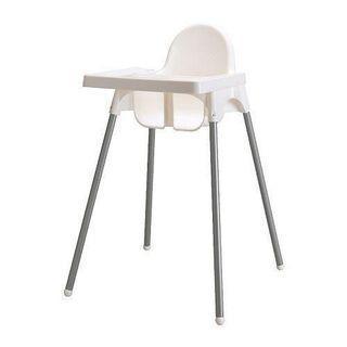 🚚 Ikea high chair