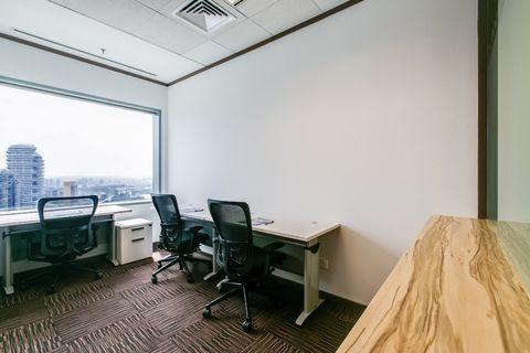 Suntec Tower Office Space for Lease