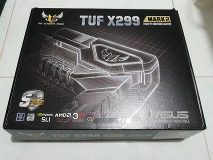 Asus TUF-X299-MARK-2