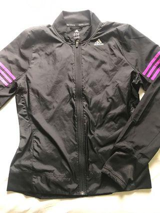 Adidas Wind Running Jacket