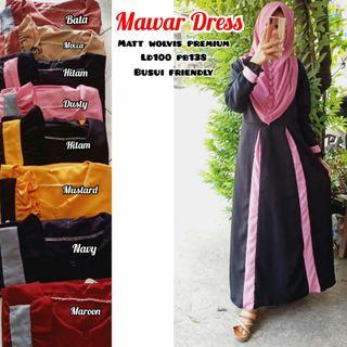Marwah Dress