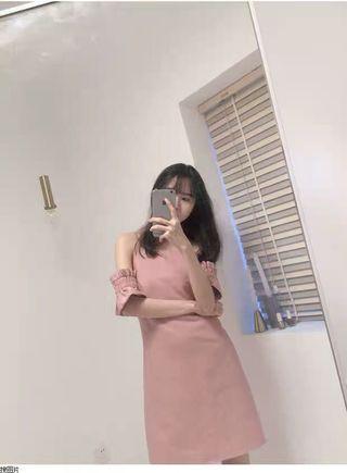 Anerly one piece dress