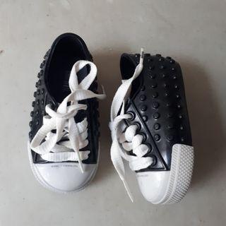 #joinjuli Sepatu mini melissa