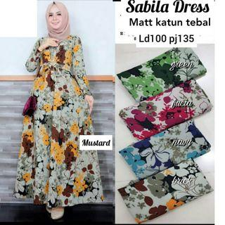 Sabila dress