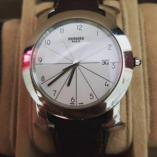 Authentic Hermes Watch