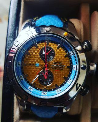 Authentic Renault Watch