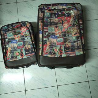 登機行李箱(剩小的
