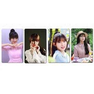 INSTOCK 100 Arin Photocards