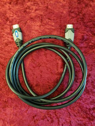 名廠 HDMI Cable