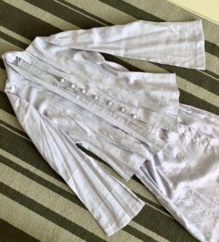 kebaya cotton