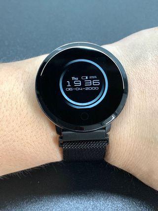 Promo! Waterproof smart watch