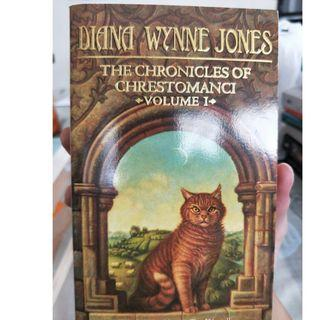 The Chronicles of Chrestomanci, Vol. 1 by Diana Wynne Jones