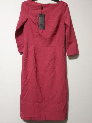 🍉New Nife Dress