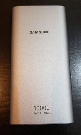 Samsung 10000ma 外置電 external charger
